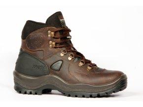 GRISPORT 629 SherpaDakar kožená obuv (varianta 47)
