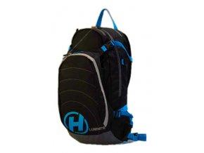 Hydratační vak HAVEN Luminite black/blue (varianta černomodrý)