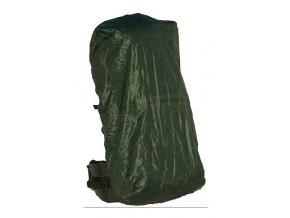 JUREK pláštěnka L 90 l na batoh (varianta petrolej)
