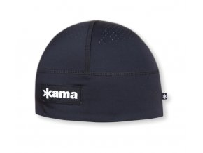 KAMA A87 110 černá běžecká čepice (varianta M)