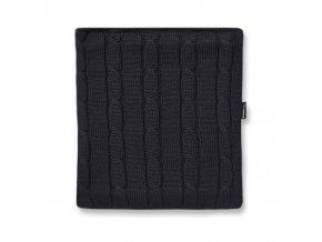 KAMA S15 110 černý nákrčník pletený