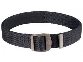LIFEVENTURE Money Belt pásek s kapsou (varianta šedá)