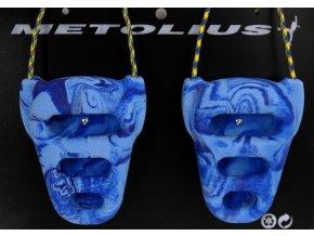 METOLIUS ROCK RINGS blue