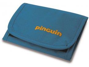 PINGUIN WALLET peněženka (varianta modrá)