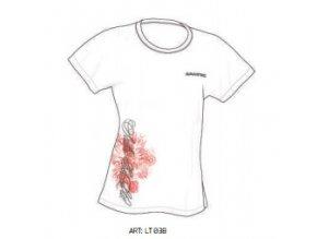 SALTIC ARDEA triko dámské (varianta bílá XL)