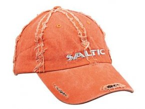 SALTIC CAP kšiltovka oranžová