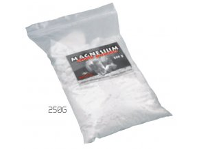 SALTIC Magnesium drť 250g výhodné balení