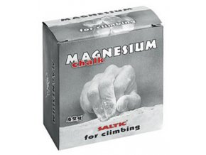SALTIC Magnesium kostka 42g