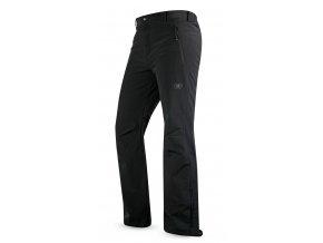 TRIMM MOTION softshell kalhoty (varianta černá M)
