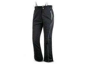 TRIMM SIENNA dámské kalhoty (varianta hnědá M)