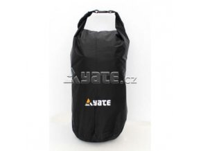 YATE nepromokavý vak XL 25x61 cm 20 l (varianta černá)
