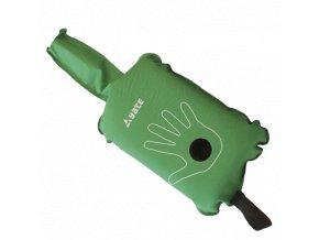 YATE ruční pumpa z PU pěny (varianta zelená)