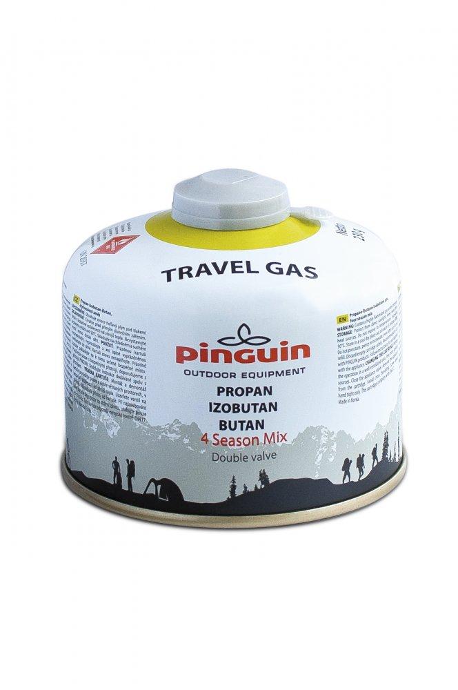 PINGUIN propan-butan 230g cartidge