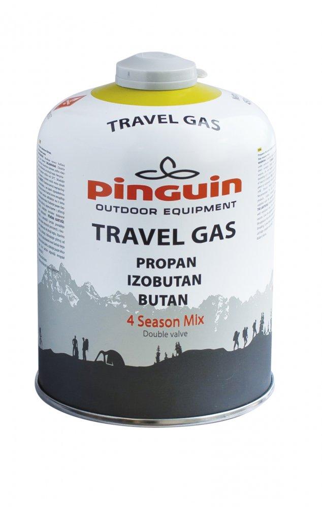 PINGUIN propan-butan 450g cartidge