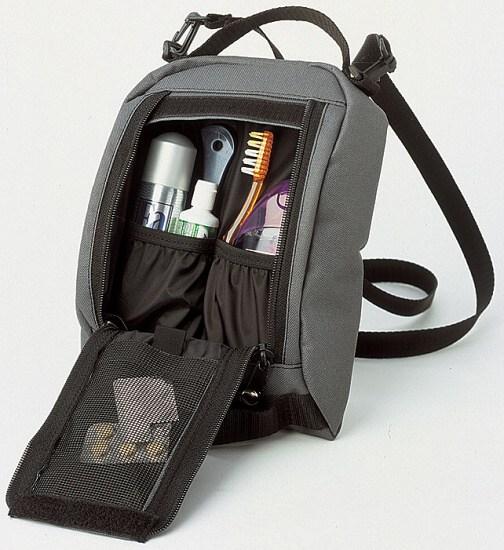 DOLDY hygienická taška