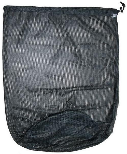 JUREK skladovací obal na spací pytle varianta: černá