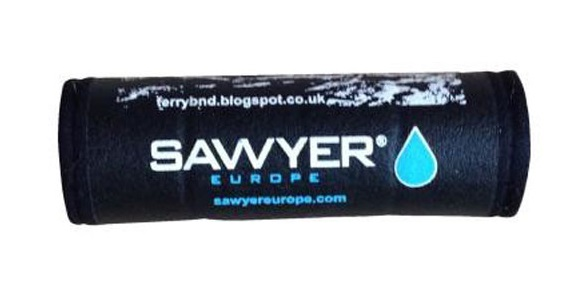 Ochranné pouzdro na filtry SAWYER black
