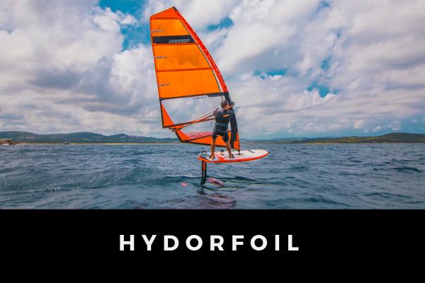 HYDROFOIL REVOLUCE