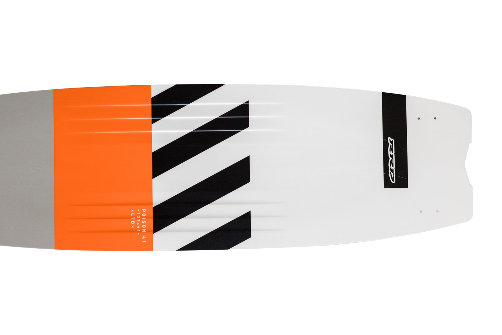 poison freestyle kiteboard rrd y25 LTD zadni strana