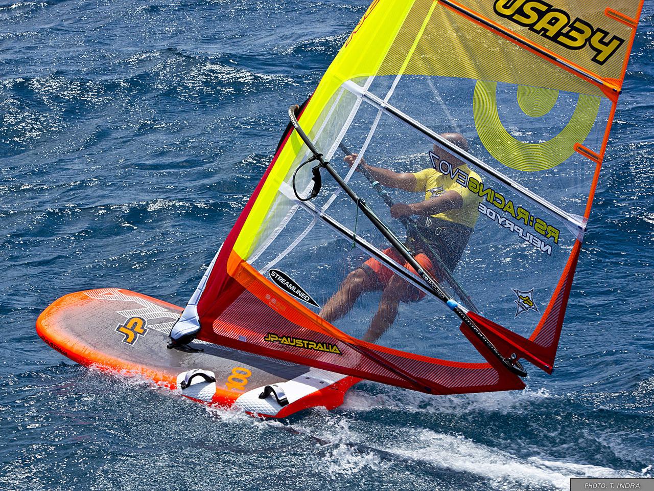 Plovak Jp Formula Pro Windsurfing Karlin