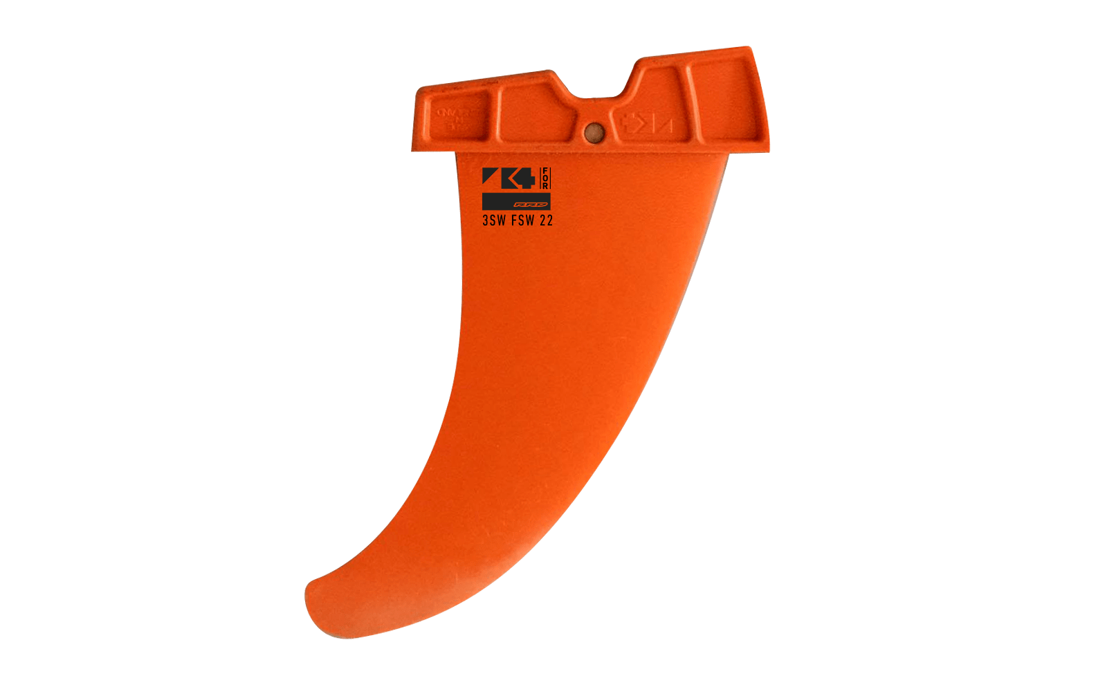 rrd-fins-k4-single-setup
