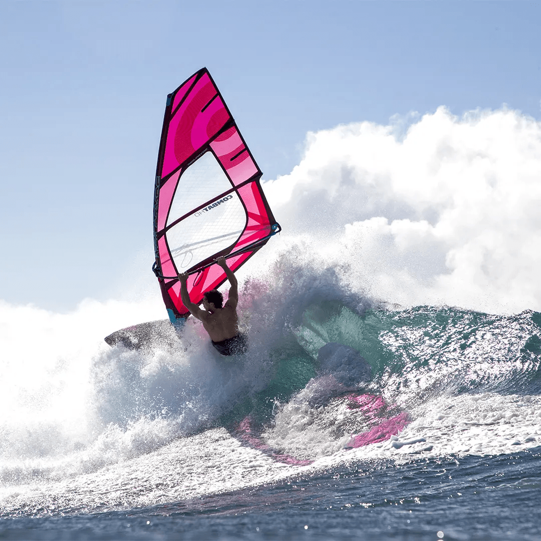 CUSTOM PRINTING neilpryde windsurfing plachtty
