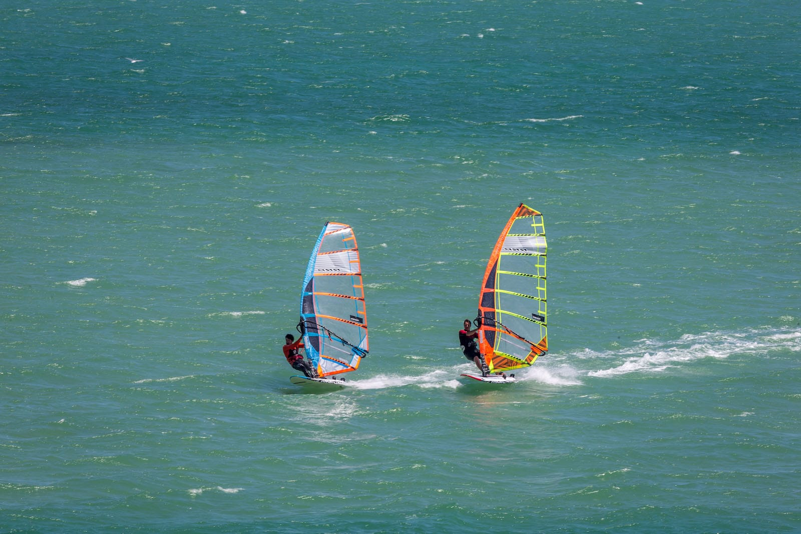 firewing mk4 rrd blue orange zavodni plachta na windsurfing shop karlin 1