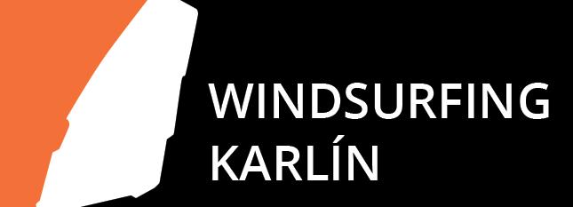 Windsurfing Karlín
