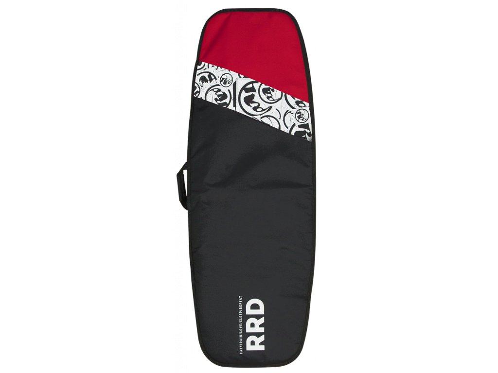 kite single boardbag karlin