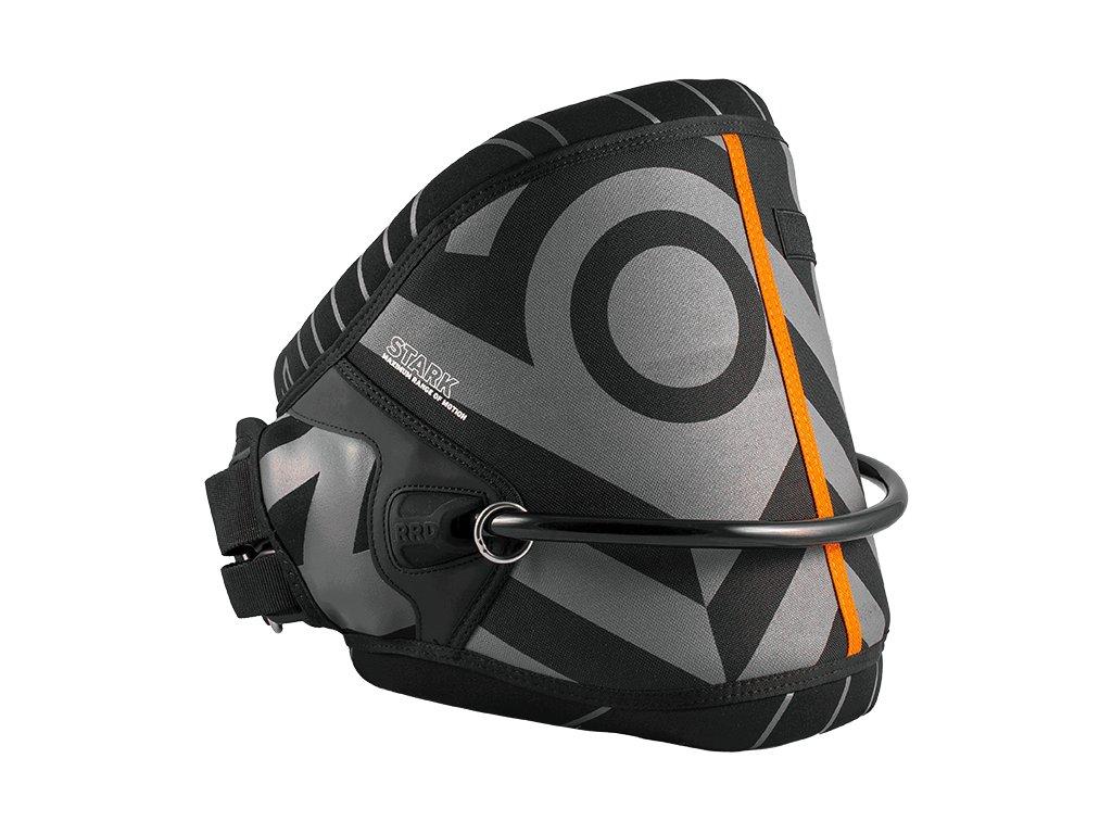 stark black RRD harness