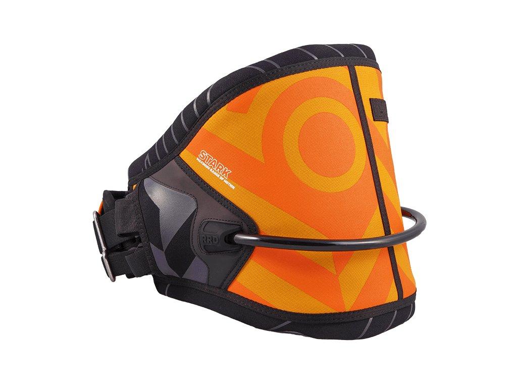 trapez RRD Orange Stark