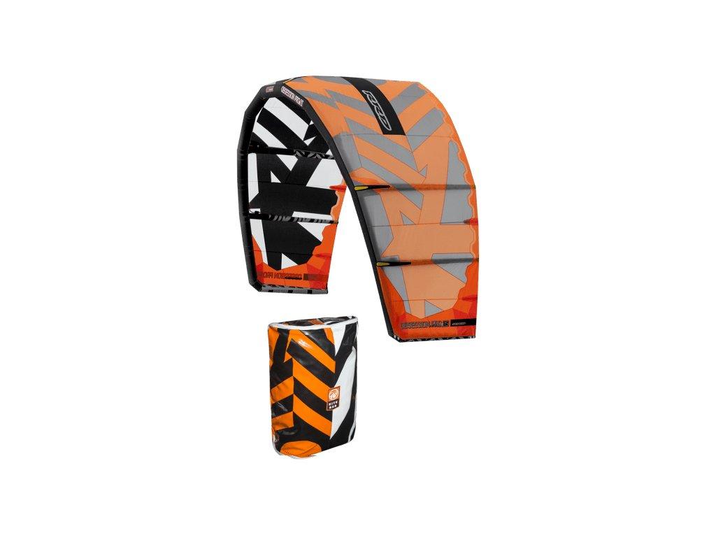 obsession pro mk3 orange gray white 438x721