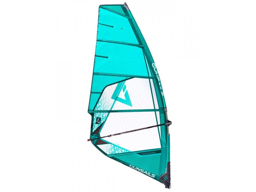 profilovy obrazek gun sails horizon 2020 windsurfing karlin