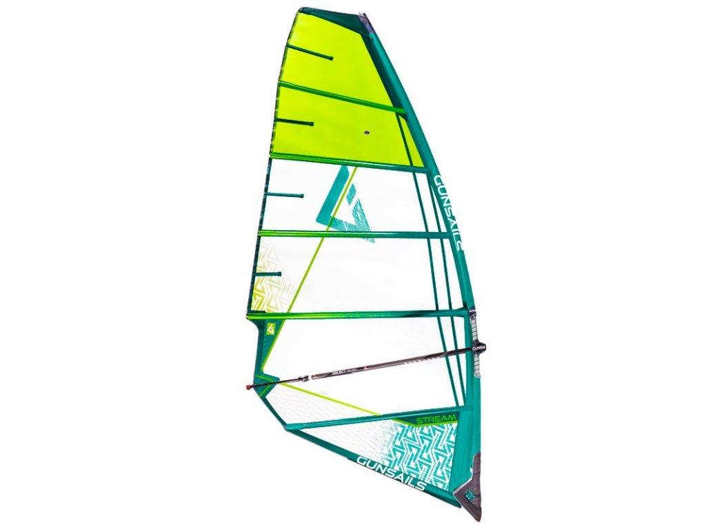 stream akceni fotka gun sails 2020 windsurfing karlin profil foto