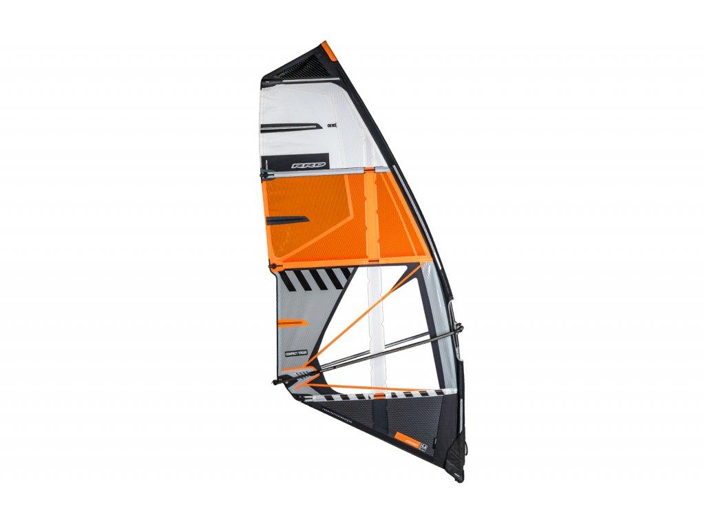 vogue rrd skladaci plachta wave y26 windsurfing karlin profil obrazek