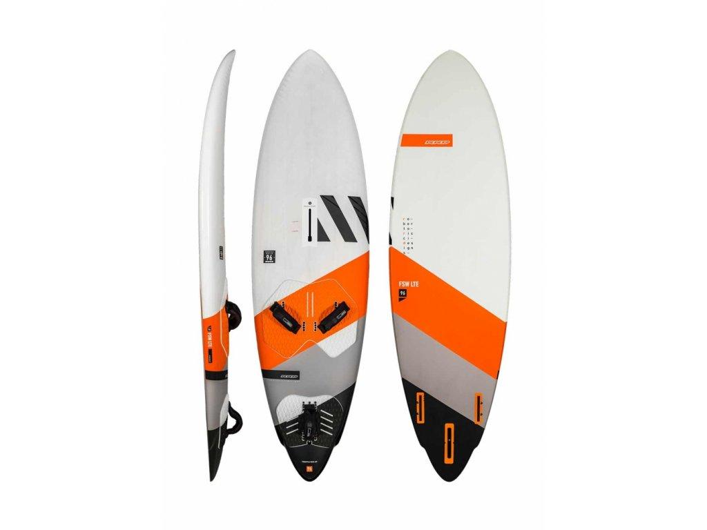 profil fsw rrd plovak na zemi krasna fotka nejlepsi freestyle wave boards windsurfing karlin LTE