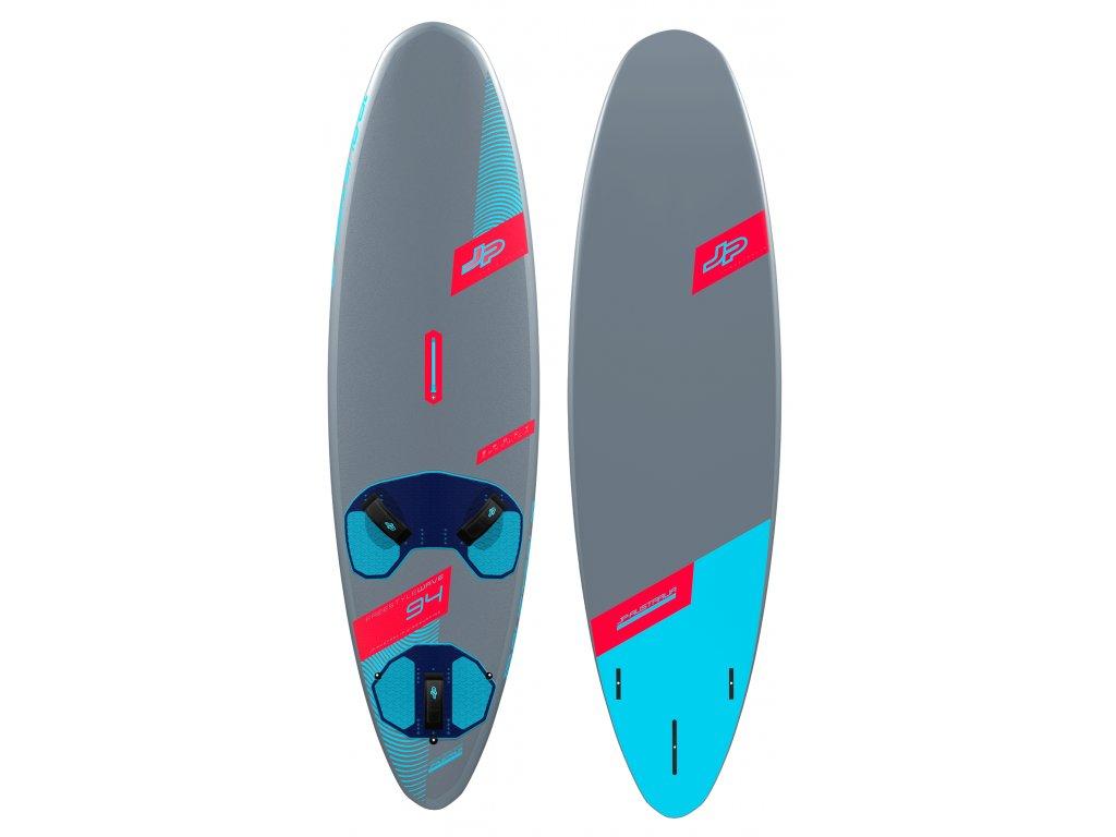 ES freestyle wave 2021 windsurfing karlin