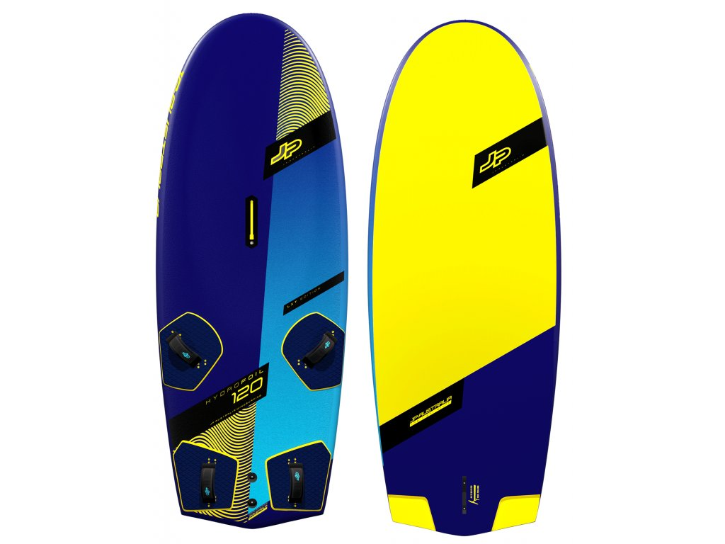 LXT plovak jp hydrofoil speed 2021 windsurfing karlin