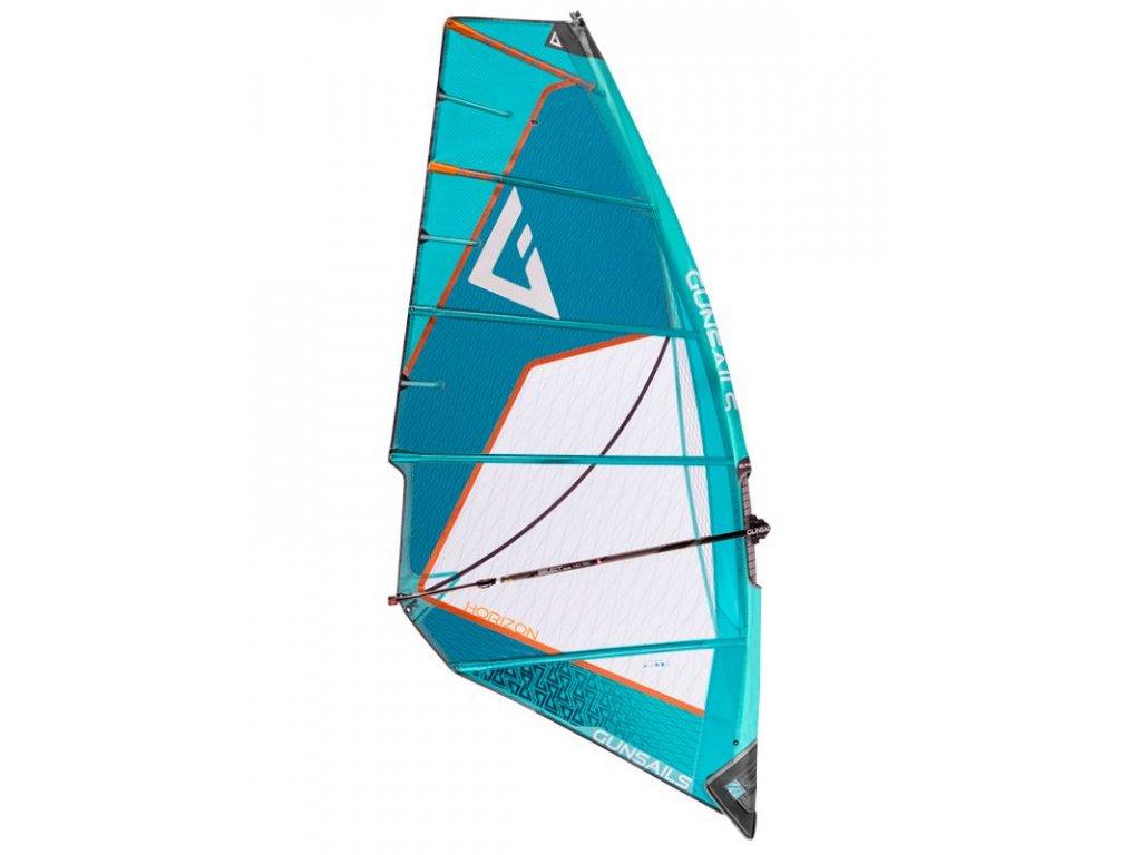 gunsails horizon 2021 windsurfing karlin