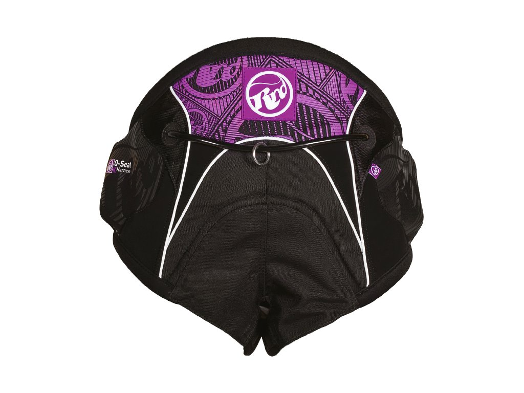 ks harness 10 q seat k purple trapez bederni damsky windsurfing karlin