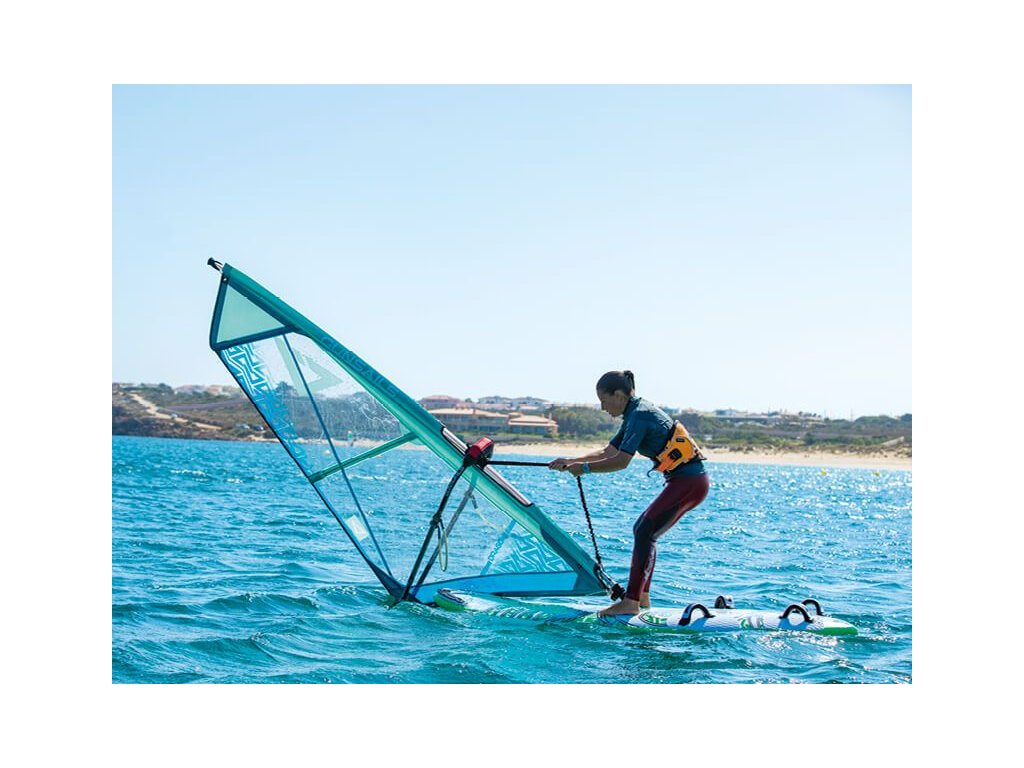 gunsails dragon set 2018 windsurfing karlin