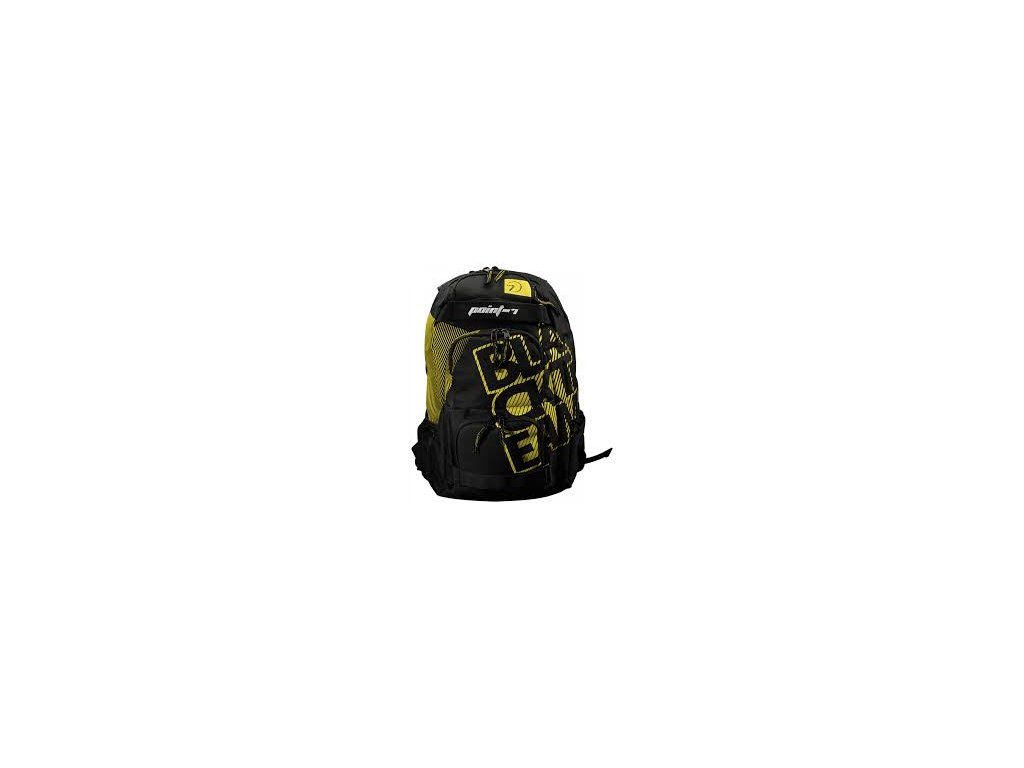 Back pack point 7 windsurfing karlin
