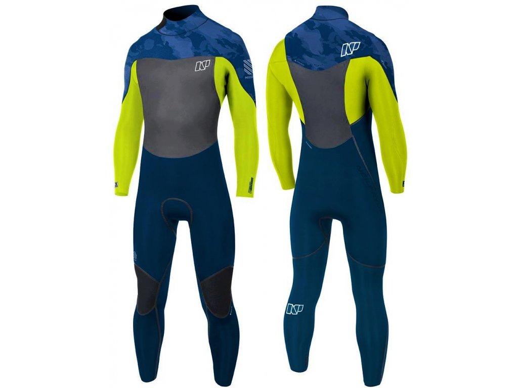 vyr 6671mission neopren windsurfing karlin wetsuits