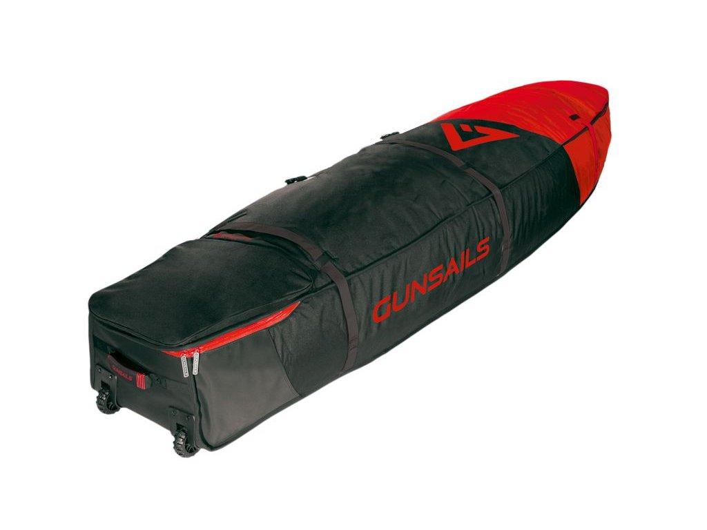 double board bag gun sails windsurfing karlin