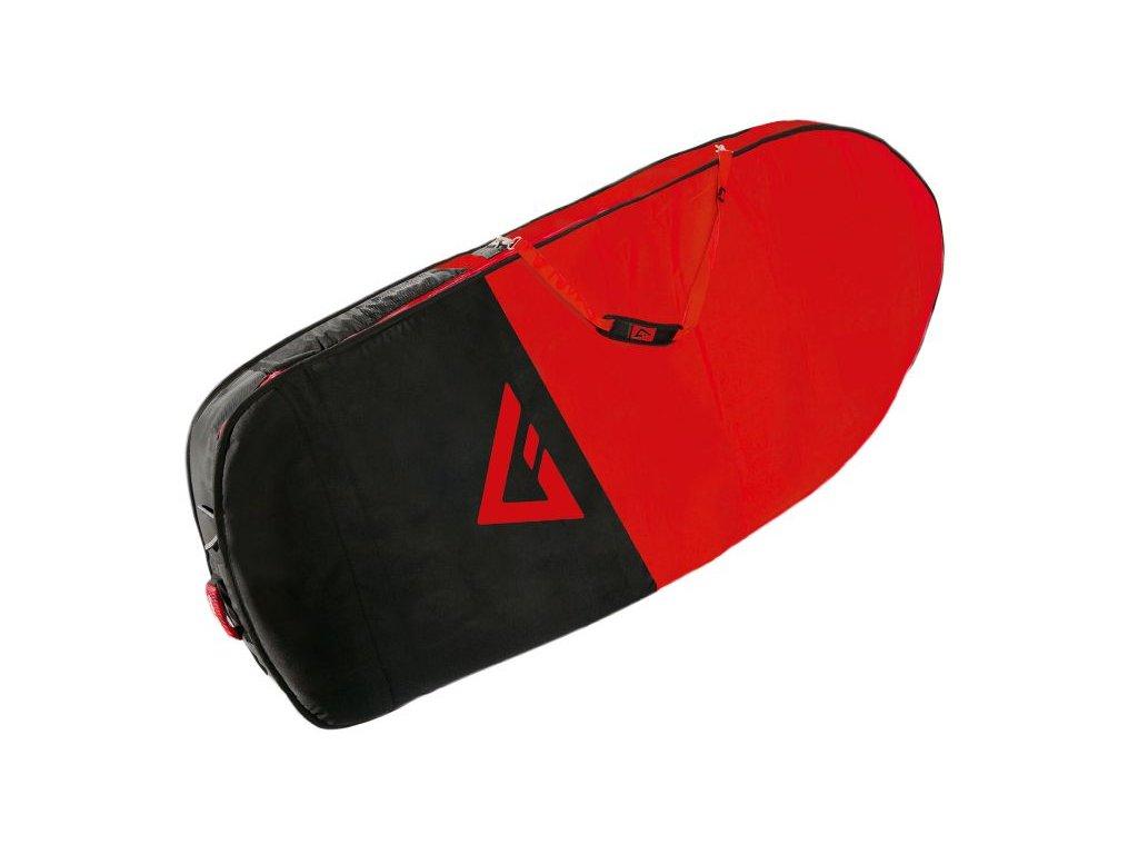 gunsails flapper formule windsurfing karlin