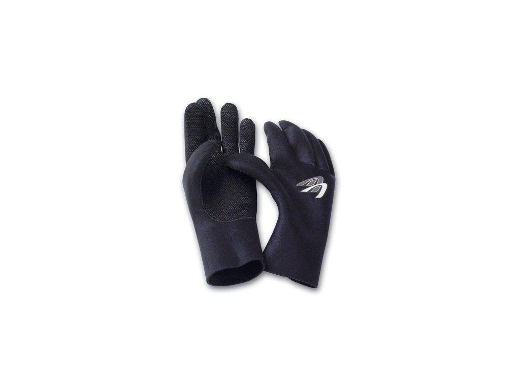 flex ascan neoprnove rukavice na windsurfing a kite teple s protiskluzu na dlani windsurfing karlin