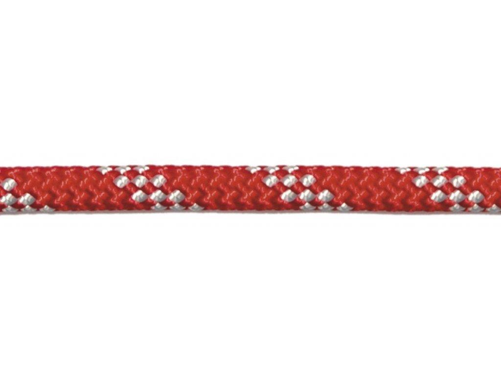 trimovaci provazek na plachty red ascan windsurfing karlin dyneema