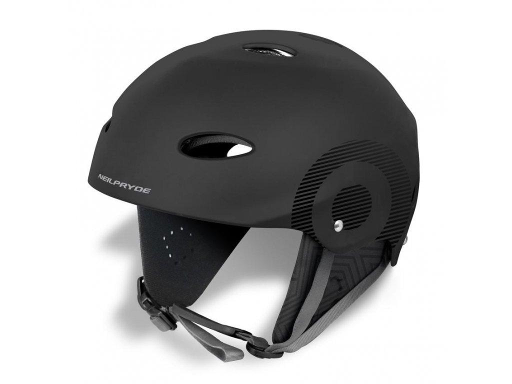 helma na windsurfing neilpryde freeride cerna windsurfing karlin