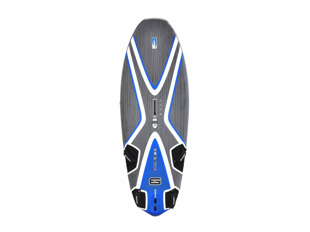 rs slalom 140 litrů slalom plovak na windsurfing
