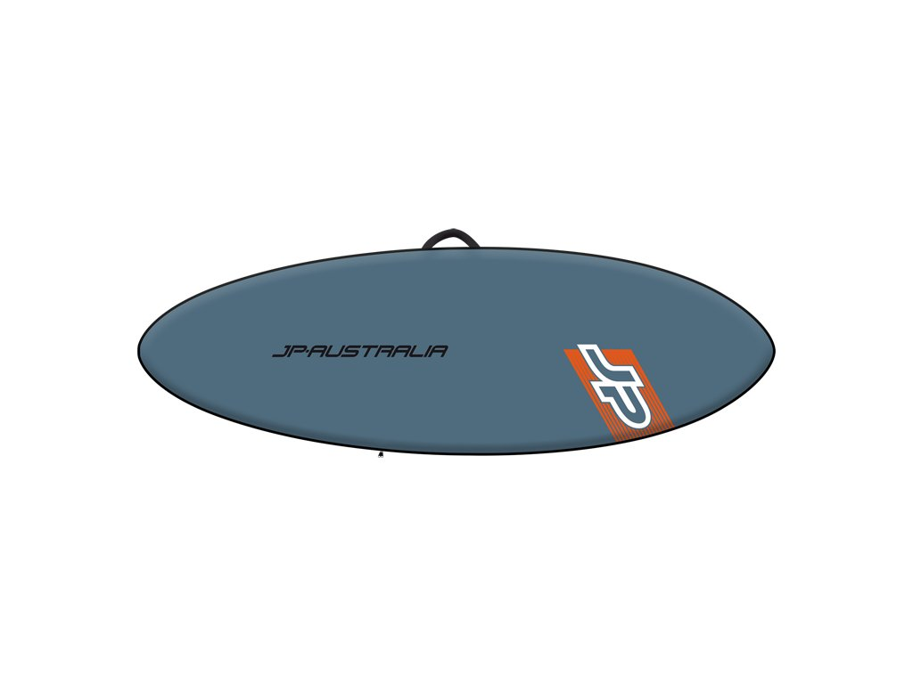 JP boardbag WS light slate wave windsurfing karlin